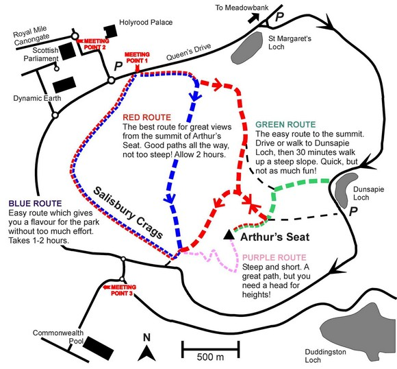 Arthurs-Seat-Map-by-Geowalks