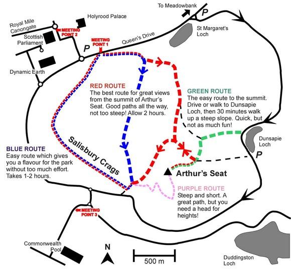 Arthurs-Seat-Map-by-Geowalks